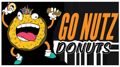 Go Nutz Donuts